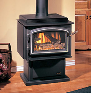 new great looking gas stove in greeley co