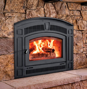 wood burning fireplace in greeley co