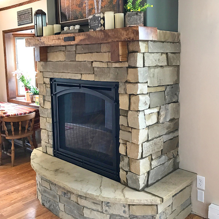 fireplace insert install in fort collins co