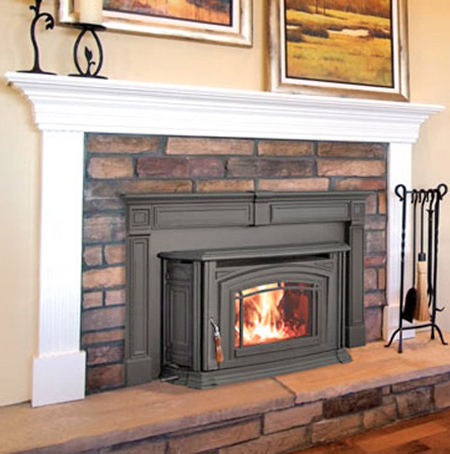 windsor co fireplace insert install